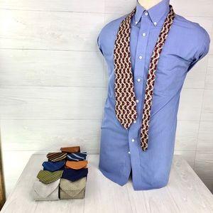 Lot of 10 Men's Ties
